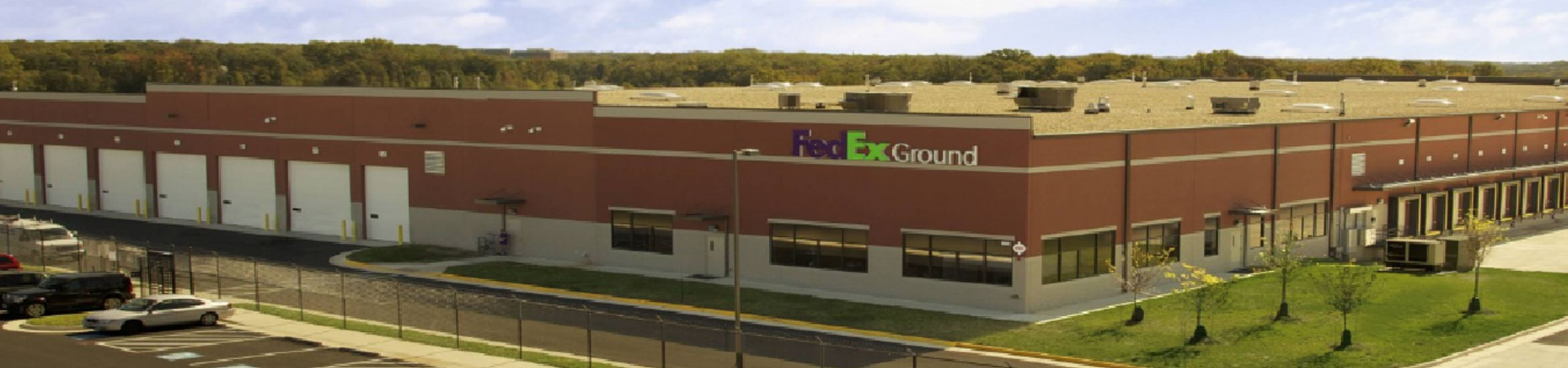 fed-ex ground header